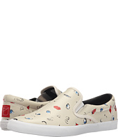 BucketFeet - Senses