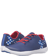 Under Armour Kids - UA GGS Street Precision Low (Big Kid)