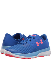 Under Armour Kids - UA GGS Tempo Speckle (Big Kid)