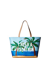 Kate Spade New York - I Need A Vacation Francis