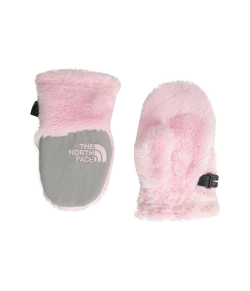 The North Face Kids Oso Cute Mitt (Infant/Toddler) (Coy Pink) Extreme Cold Weather Gloves