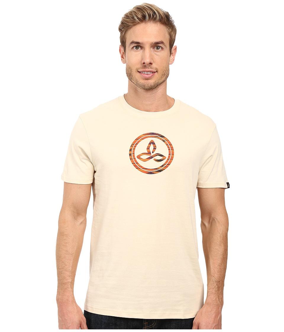 Prana - prAna Classic T-Shirt (Stone) Men