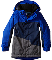 686 Kids - Grid Insulated Jacket (Big Kids)
