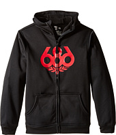 686 Kids - Venture Bonded Fleece Hoodie (Big Kids)