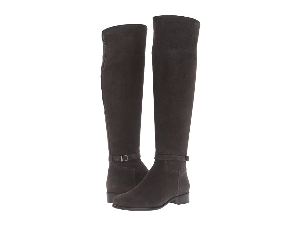 La Canadienne - Sande (Moka Suede) Womens Boots
