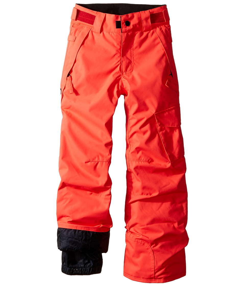 Image of 686 Kids - Agnes Insulated Pants (Big Kids) (Electric Poppy) Girl's Casual Pants