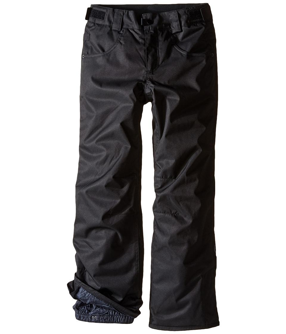 Image of 686 Kids - Elsa Insulated Pants (Big Kids) (Black) Girl's Casual Pants