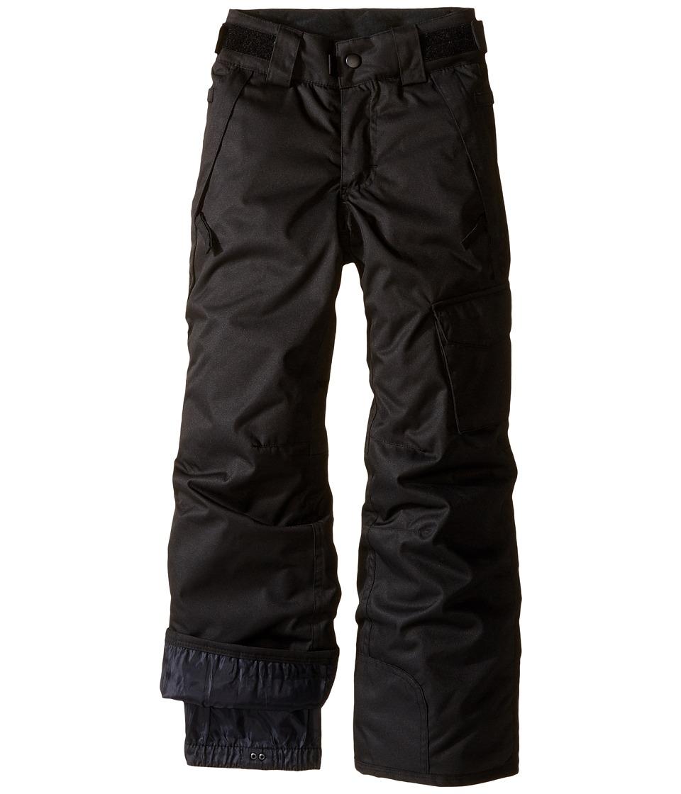 Image of 686 Kids - Agnes Insulated Pants (Big Kids) (Black) Girl's Casual Pants