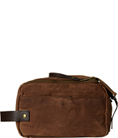 Will Leather Goods - Yocum Ridge Travel Kit