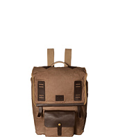 Will Leather Goods - Timberline Rucksack