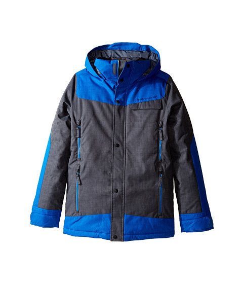 Obermeyer Kids Gage Jacket (Little Kids/Big Kids)