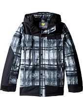 Obermeyer Kids - Gage Jacket (Little Kids/Big Kids)