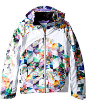 Obermeyer Kids - Tabor Jacket - Printed (Little Kids/Big Kids)