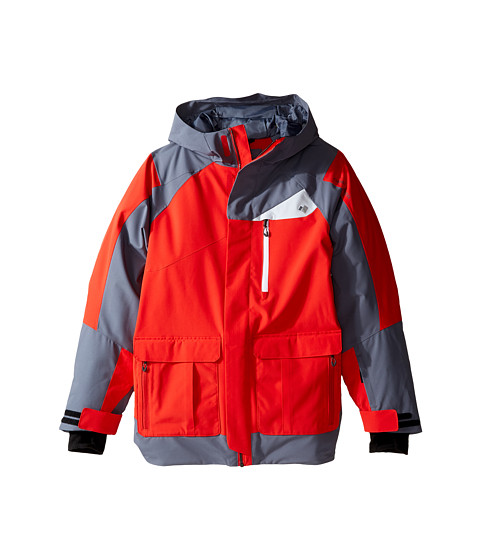Obermeyer Kids Axel Jacket (Big Kids)