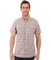 Fjällräven - Ovik Shirt Short Sleeve