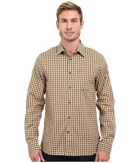 Fjällräven Kiruna Shirt Long Sleeve