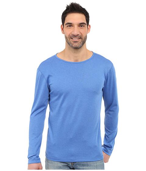 Fjällräven High Coast Sweater - Uncle Blue