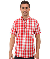 Fjällräven - Ovik Button Down Shirt Short Sleeve