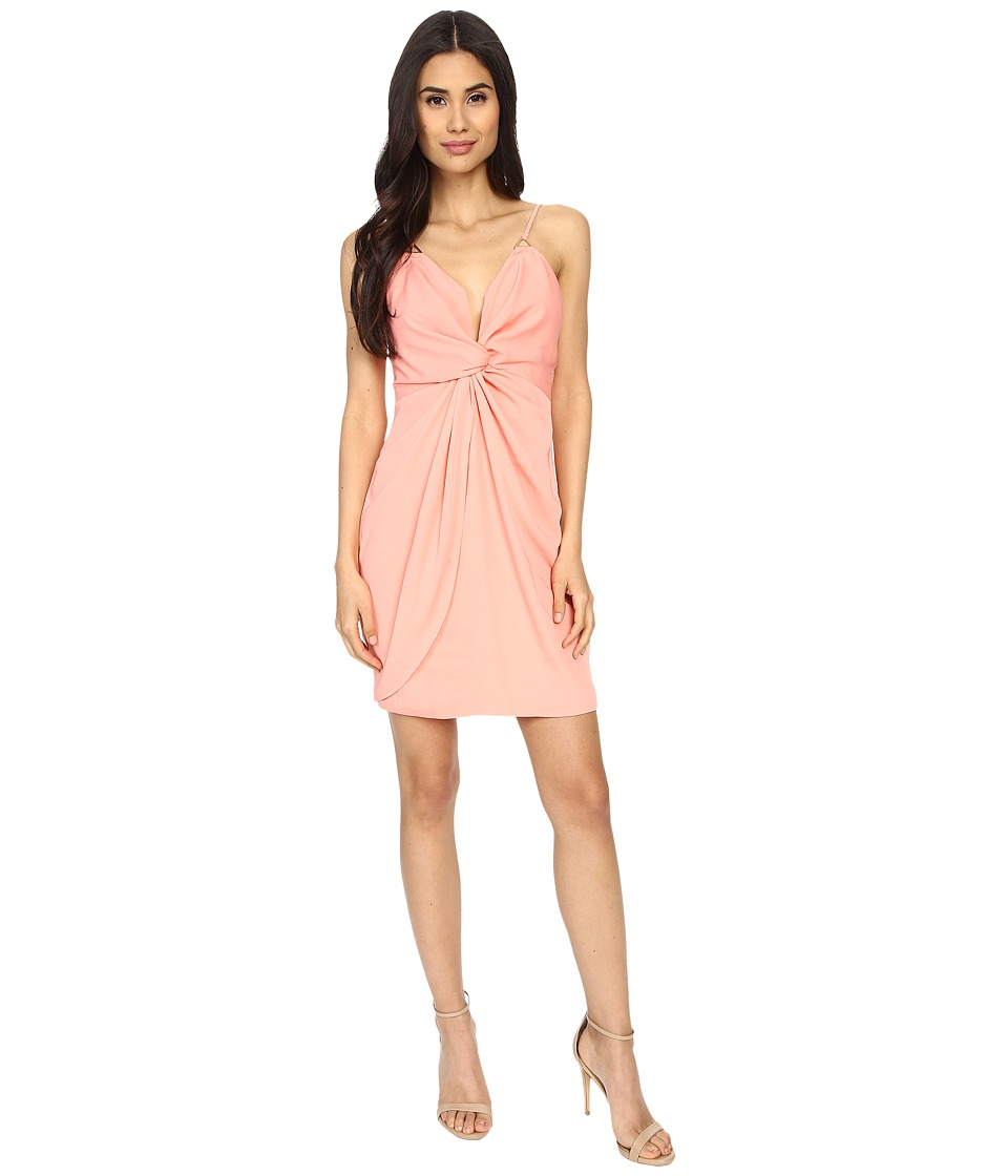 StyleStalker Kentia Dress Dusk Womens Dress