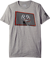 Under Armour Kids - Rim Rockin Short Sleeve Tee (Big Kids)