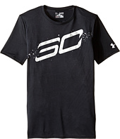 Under Armour Kids - SC30 Player Short Sleeve Tee (Big Kids)
