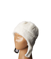 Obermeyer Kids - Orbit Fur Hat (Toddler/Little Kids)