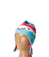 Obermeyer Kids - Zag Fleece Hat (Toddler/Little Kids)