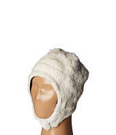 Obermeyer Kids - Orbit Fur Hat (Little Kids)