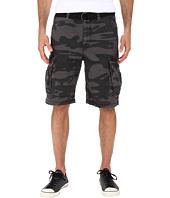 UNIONBAY - Survivor Camo Cargo Shorts