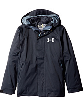 Under Armour Kids - UA ColdGear Wayside 3-in-1 (Big Kids)