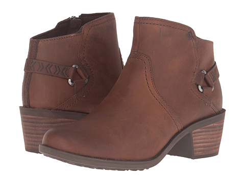 Teva Foxy Leather - Brown