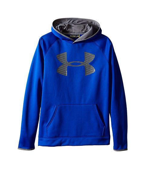 Under Armour Kids Armour® Fleece Storm Highlight Hoodie (Big Kids)