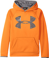 Under Armour Kids - Armour® Fleece Storm Highlight Hoodie (Big Kids)