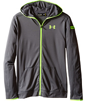 Under Armour Kids - ColdGear® Fusion Hooded Full Zip (Big Kids)