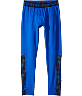 Under Armour Kids - Armour Up ColdGear Leggings (Big Kids)