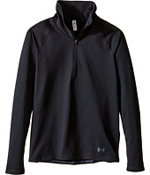 Under Armour Kids - ColdGear® 1/2 Zip (Big Kids)