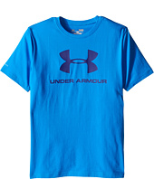 Under Armour Kids - Sportstyle Logo Short Sleeve Tee (Big Kids)