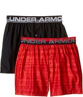 Under Armour Kids - O-Series Boxer Shorts (Big Kids)