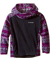 Columbia Kids - Glacial Fleece Novelty Hoodie (Little Kids/Big Kids)
