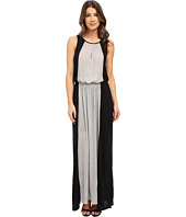 Three Dots - Nicole Sleeveless Maxi Dress