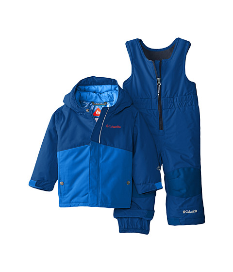 Columbia Kids Buga™ Set (Infant)