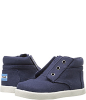 TOMS Kids - Paseo High Sneaker (Infant/Toddler/Little Kid)