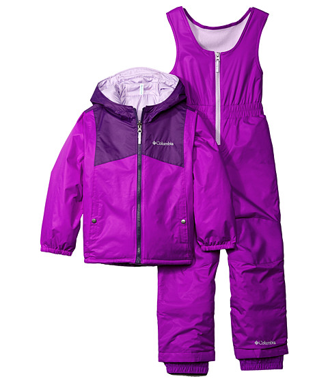 Columbia Kids Double Flake™ Set (Toddler)