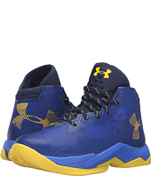 Under Armour Kids - UA CURRY 2.5 (Big Kid)