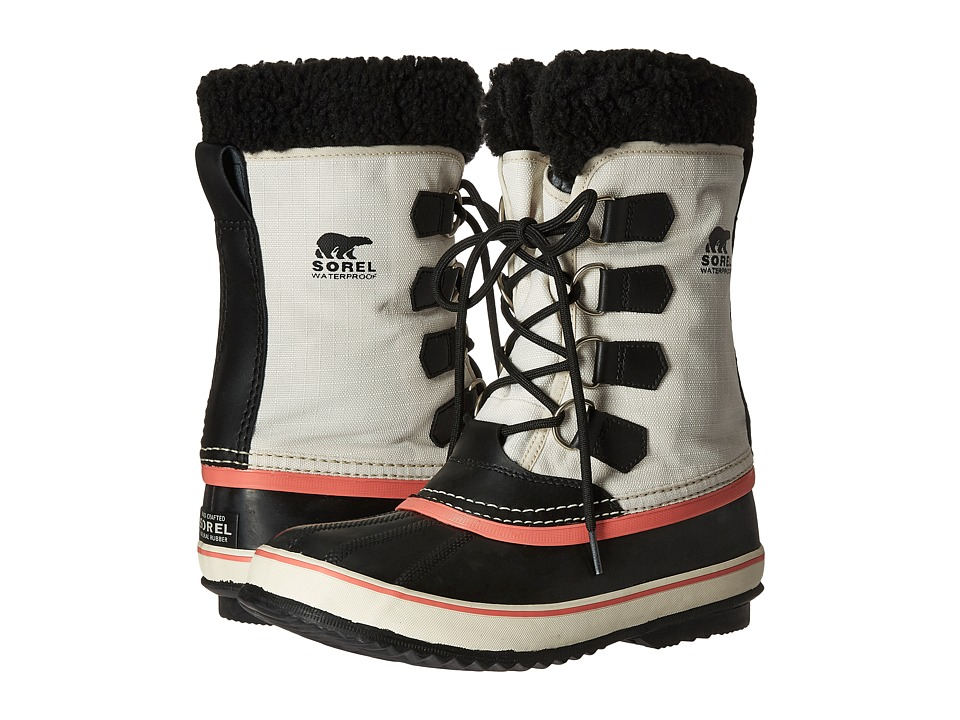 SOREL - Winter Carnival (Bisque) Women