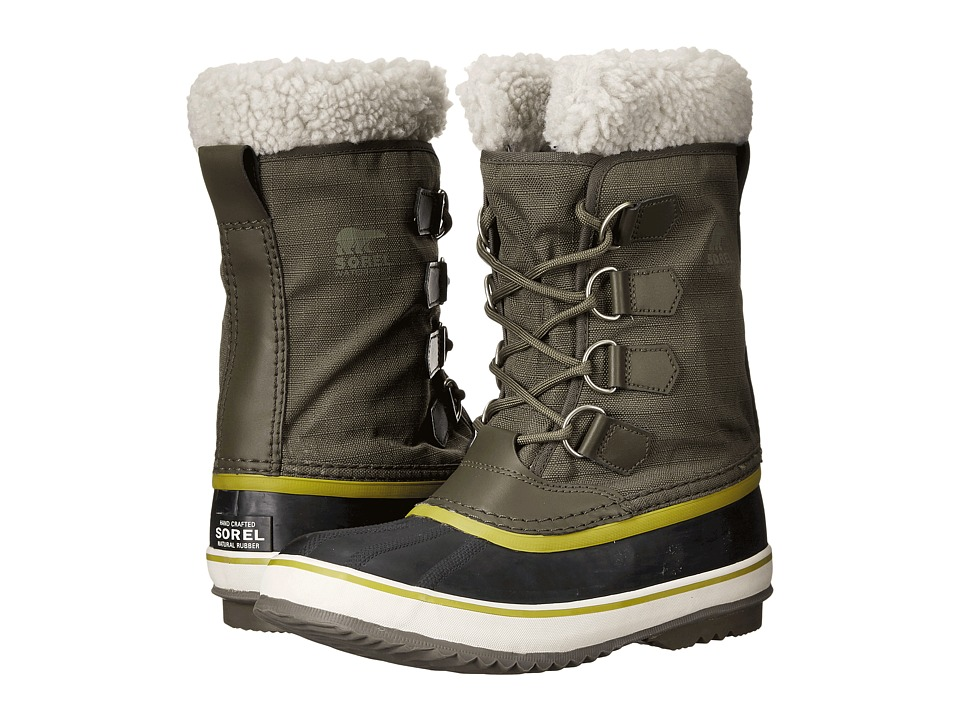 SOREL Winter Carnival (Peatmoss) Women