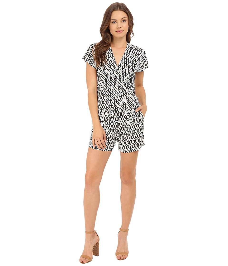 Tart Bryce Romper Chain Link Womens Jumpsuit Rompers One Piece