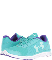 Under Armour Kids - UA GGS Micro G® Speed Swift Grit (Big Kid)