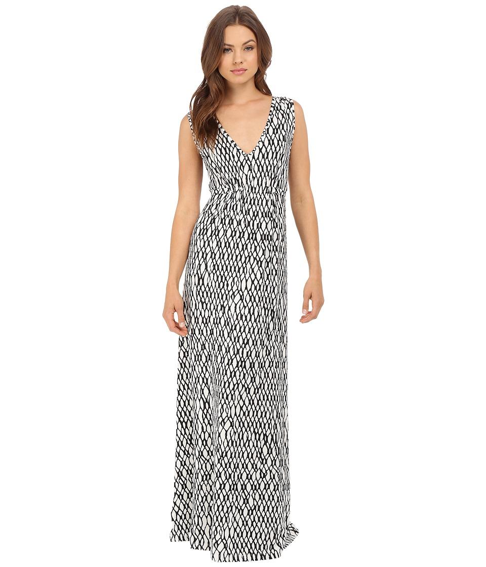 Tart Grecia Maxi Dress Chain Link Womens Dress
