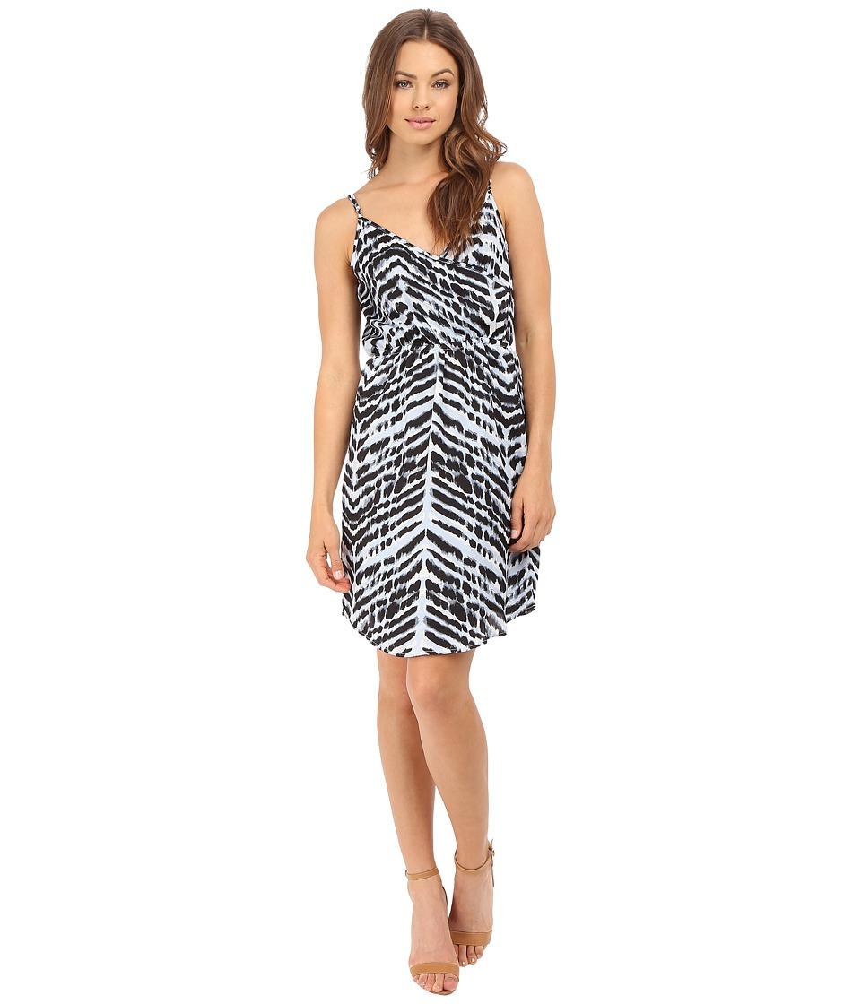 Tart Makena Dress Tie Dye Chevron Womens Dress